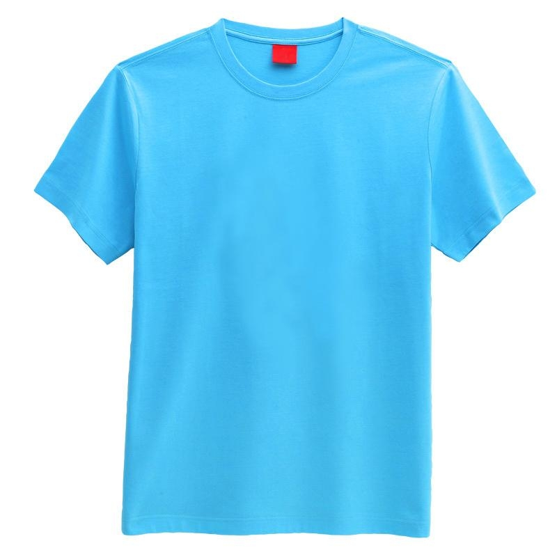 Blank t shirt plain t shirt custom t shirt bns015 bonisun china
