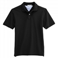 polo shirt, plain color,blank ,polo t shirt 1