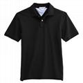 polo shirt, plain color,blank ,polo t shirt 1