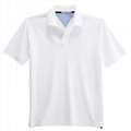 polo shirt, plain color,blank ,polo t shirt 2