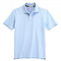 polo shirt, plain color,blank ,polo t shirt 3