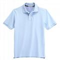 polo shirt, plain color,blank ,polo t shirt 3