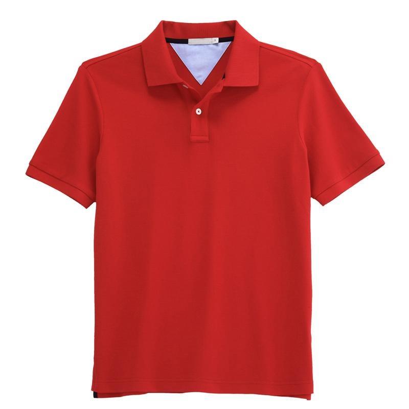 polo shirt, plain color,blank ,polo t shirt 5