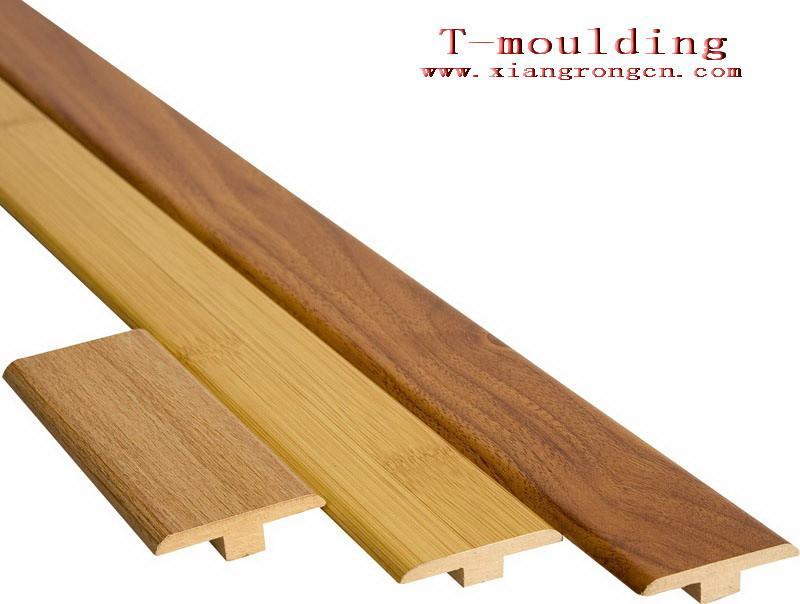 T Profile The Accessories Of Laminate Flooring T