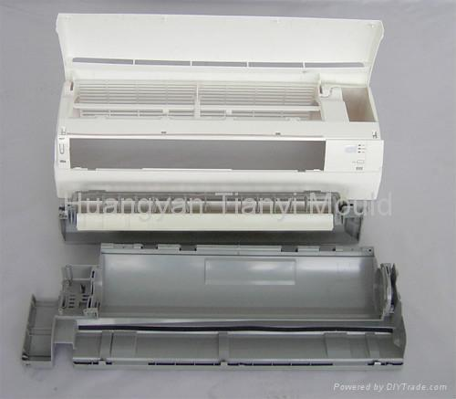 Air conditioner mould 2