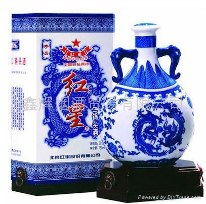 低價供應白酒<小糊塗仙> 3