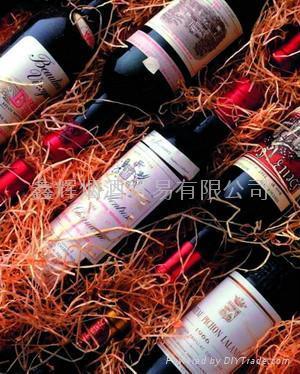 低價批發各種紅酒 1