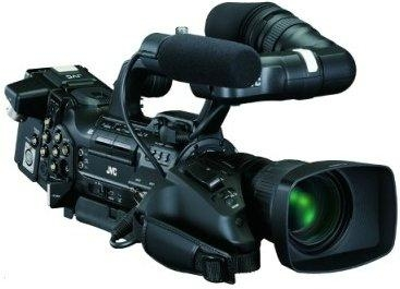 JVC GY-HM790E (Professional HD Memory Card Camcorders) 1