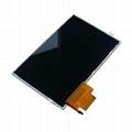 PSP LCD Screen, PSP slim LCD Screen