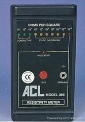 表面接地电阻测试仪