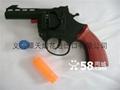 8 SHOTS PLASTIC DISC CAP YIWU&LIUYANG FIREWORKS&FIRECRACKERS PYROTECHNICS 5