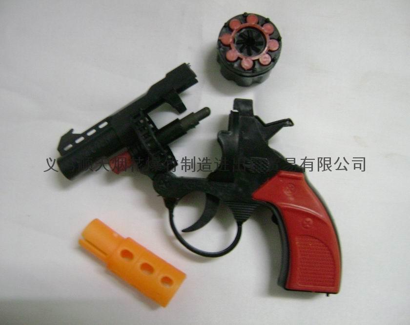 007 007b8 Toys Gun Fireworks Pyrotechnics 007 007b8 888