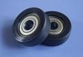 nylon bearing 6200zz