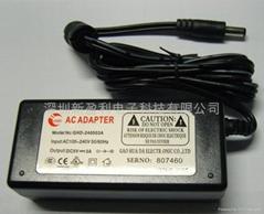 供应5V3A(15w)电源适配器
