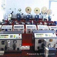 上海晶程机械有限公司