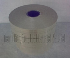 Mica Paper Tape with Mylar Film