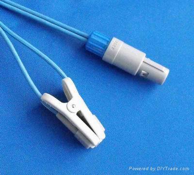 Goldway adult finger clip sensor 3