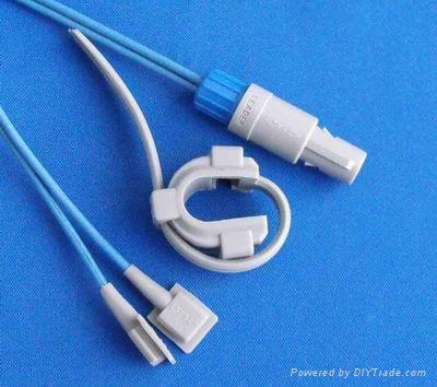 Goldway adult finger clip sensor 4