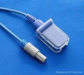 Mindray spo2 adapter cable