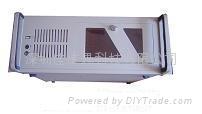 供应JRF33SA标配高速铁路车号自动识别系统