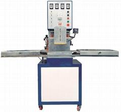 滑台式高周波塑胶熔接机