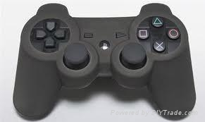 how to connect dualshock 3 sixaxis to ps3