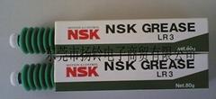 日本NSK原裝 LR3潤滑油