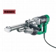 广州迪涛LEISTER FUSION3挤出式塑料焊枪