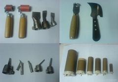 LEISTER熱風槍熱風機原裝配件發熱芯焊嘴碳刷電路板