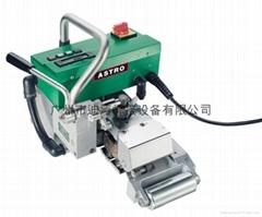 LEISTER熱楔式土工膜自動焊接機