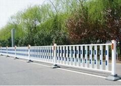 钢质护栏交通护栏人行道护栏