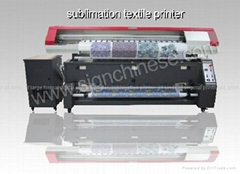 sublimation textile printer Signstar-SJ1801TX
