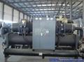 上海工业冷冻机组