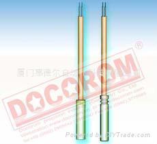 德国PT100热电阻-DOCOROM TR02105-插入式
