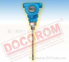 德国PT100热电阻-DOCOROM TR02091-带现场