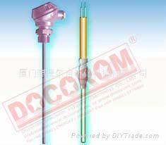 PT100热电阻-DOCOROM TR02221-铠装热电阻