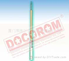 PT100热电阻-DOCOROM TR02522-表面安装型