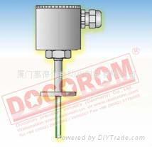 PT100热电阻-DOCOROM TR02810-卫生型热