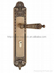 Zinc alloy Door Lock