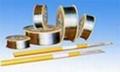 HL303 銀焊條銀焊絲銀焊片