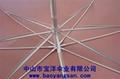 中山廣告傘 2