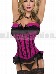 wholesale Corsets Bustier china wholesale center