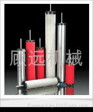 南京空气过滤器 4