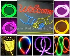 Neon Flex Rope Light