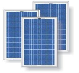 多晶硅&单晶硅太阳能板 1