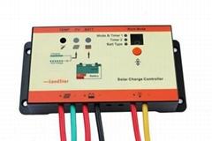 防水型太陽能控制器