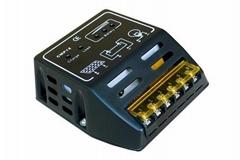 太阳能控制器12V24V10A