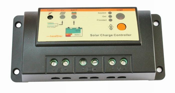 太阳能路灯控制器LS 1