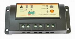 太阳能路灯控制器LS