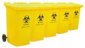 上海供應環保垃圾桶 2